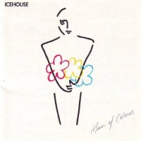 Purchase Icehouse - Man Of Colours