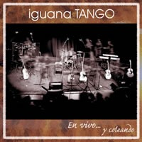 Purchase Iguana Tango - En Vivo... Y Coleando