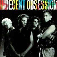 Purchase Indecent Obsession - Indecent Obsession