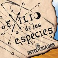 Purchase Intoxicados - El Exilio De Las Especies