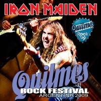 Purchase Iron Maiden - Live at Quilmes Rock