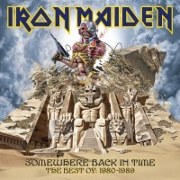 Purchase Iron Maiden - Somewhere Back In Time (The Best Of: 1980-1989)