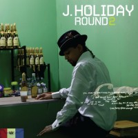Purchase J. Holiday - Round 2 (Japanese Bonus Tracks)