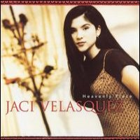 Purchase Jaci Velásquez - Heavenly Place
