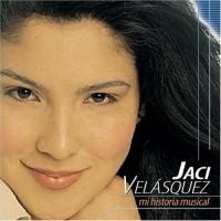 Purchase Jaci Velásquez - Mi Historia Musical