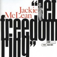 Purchase Jackie McLean - Let Freedom Ring