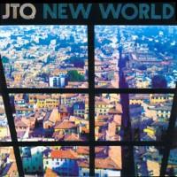 Purchase James Taylor Quartet - New World