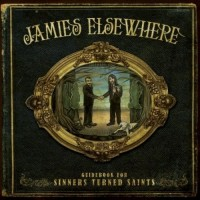 Purchase Jamie's Elsewhere - Guidebook For Sinners Turned Saints