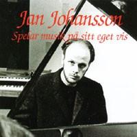 Purchase Jan Johansson - Spelar Musik På Sitt Eget Vis