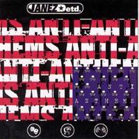 Purchase Janez Detd - Anti Anthems