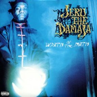 Purchase Jeru The Damaja - Wrath Of The Math