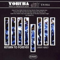 Purchase Jimmy Abney - Return To Forever