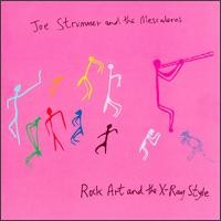 Purchase Joe Strummer & The Mescaleros - Rock Art & The X-Ray Style