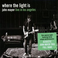 Purchase John Mayer - Where The Light Is (Live In Los Angeles) CD1