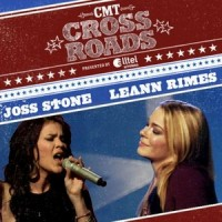 Purchase Joss Stone & LeAnn Rimes - CMT Crossroads