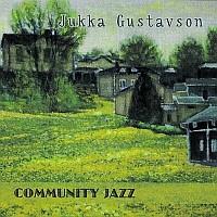 Purchase Jukka Gustavson - Community Jazz