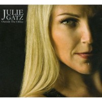 Purchase Julie Gatz - Outside The Office