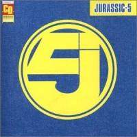 Purchase Jurassic 5 - J5