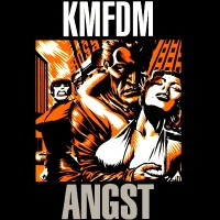 Purchase KMFDM - Angst
