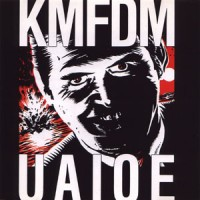 Purchase KMFDM - UAIOE