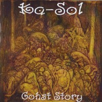 Purchase Ka-Sol - Ghost Story