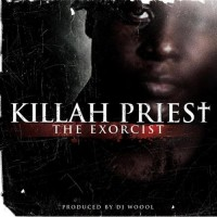 Purchase Killah Priest - The Exorcist