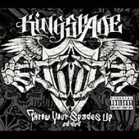 Purchase Kingspade - Throw Your Spades Up CD1