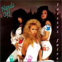 Purchase Laissez Faire - Hands Off