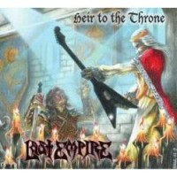 Purchase Last Empire - Heir To The Throne