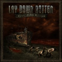 Purchase Lay Down Rotten - Gospel Of The Wretched