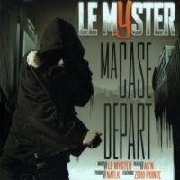 Purchase Le Myster - Ma Case Départ