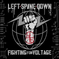 Purchase Left Spine Down - Fighting For Voltage