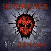 Purchase Les Ékorchés - Iv Démons