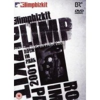 Purchase Limp Bizkit - Rock im Park 2001 (DVDA)