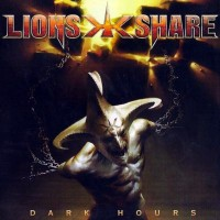Purchase Lion's Share - Dark Hours