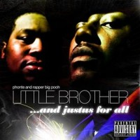 Purchase Little Brother - And Justus For All