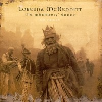 Purchase Loreena McKennitt - The Mummers' Dance (CDS)