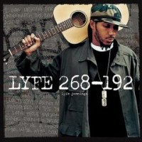 Purchase Lyfe Jennings - Lyfe 268-192