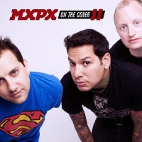 Purchase MXPX - On the Cover II