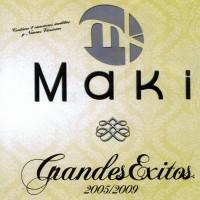 Purchase Maki - Grandes Exitos 2005/2009