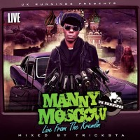 Purchase Manny Moscow - Live From The Kremlin