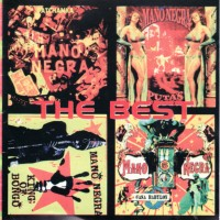 Purchase Mano Negra - The Best
