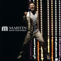 Purchase Martin - Show The Worl d