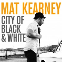 Purchase Mat Kearney - City Of Black And White