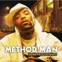 Purchase Method Man - Johnny Blaze Strikes (Bootleg)