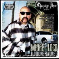 Purchase Midget Loco - Bloodline Flatline
