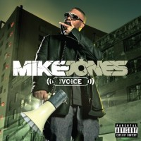 Purchase Mike Jones - The Voice