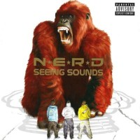 Purchase N.E.R.D - Seeing Sounds