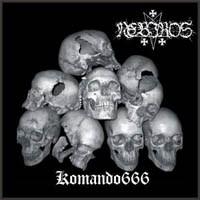 Purchase Nebiros - Komando666