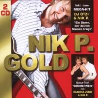 Purchase Nik P. - Gold CD1